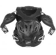 Защита тела и шеи Leatt Fusion 3.0 Vest, Черный