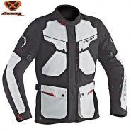 Куртка Ixon Crosstour HP, Черно-серая