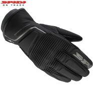 Мотоперчатки Spidi Breeze, Черные
