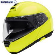Шлем модуляр Schuberth C4, Желтый