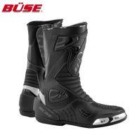 Мотоботы Büse Sport, Черный