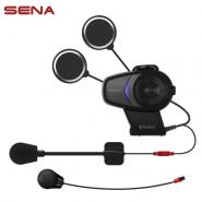 Мотогарнитура Sena 10S Bluetooth Headset Dual Pack