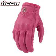 Перчатки женские Icon Pursuit Womens, Розовый