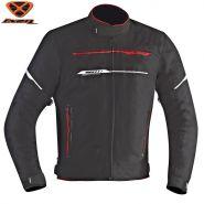Куртка Ixon Zetec HP, Черная с красным
