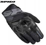 Мотоперчатки Spidi Flash-R Evo, Черные
