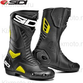 Ботинки Sidi Performer, Черный/Желтый